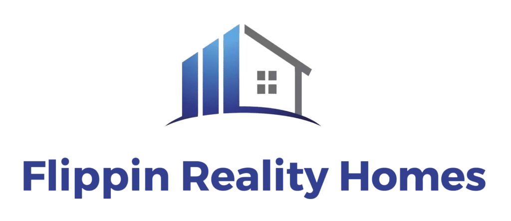 Flippin Reality Homes Logo
